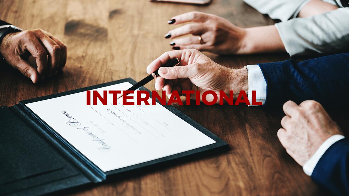 国際法務英語コース