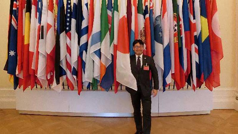OECDのAI原則 第1回